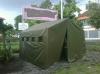 Tenda regu/barak kecil