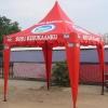 produksi tenda promosi